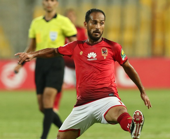 CAF Champions League: Al Ahly smash Guinean side H...