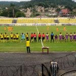 AshantiGold crush Medeama 3-1 in friendly return leg