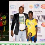 The best photos of the maiden BabyJet U-16 tournament
