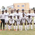 Betway Talent Search team wallop Liberty Professionals 3-0 in friendly