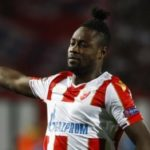 VIDEO: Watch Richmond Boakye's terrific header for Red Star Belgrade in Serbian derby draw