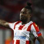 Video: Richmond Boakye-Yiadom returns from injury to score as Red Star Belgrade see off Macva