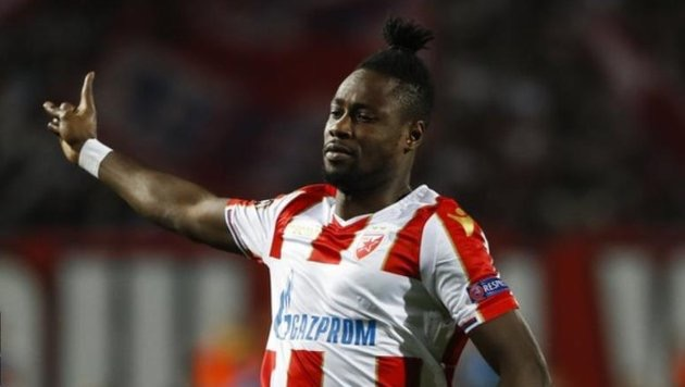 Video: Richmond Boakye-Yiadom returns from injury to score as Red Star Belgrade see off Macva