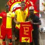 VIDEO: Division Two side Cheetah FC snap up Niger U17 captain Djibrilla Ibrahim