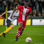 Ghana striker Owusu Acheampong among top ten strikers in Europe, better than Messi, Ronaldo and Neymar