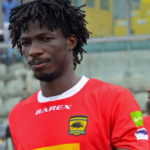 Asante Kotoko waiting for medical clearance on Sogne Yacouba