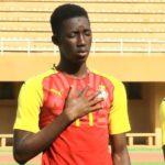 WAFU U-17 Zone B final: Black Starlets handed massive boost ahead of Nigeria clash
