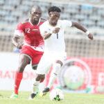 Newcastle United star Christian Atsu fingered in Ghana doping scandal in Kenya