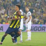 Video: Ghana superstar Andre Ayew's powerful header rescues Fenerbahce in Istanbul derby