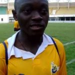 Ex-Medeama star Samuel Bio left 'homeless and starving' at Aduana Stars - Elvis Opoku