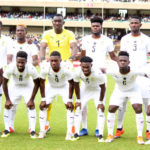 Ghana drop to 51st in latest FIFA World Ranking