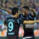 VIDEO: Watch on-loan Caleb Ekuban score on Trabzonspor debut