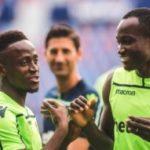 Ghana duo Emmanuel Boateng and Raphael Dwamena feature as Levante suffer Barcelona defeat