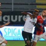 Spezia coach Pasquale Marino excited with display of Emmanuel Gyasi in win over Carpi