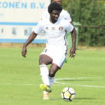 Ernest Asante claims maiden Black Stars call-up is a dream come true