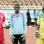 2019 AFCON qualifier: Is Ian Otieno, Arnold Origi's heir apparent, ripe for Ghana?