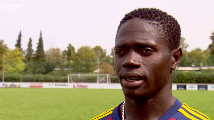 Racism in football: Ghanaian youngster Kebba Mamadou racially abused in German lower-tier league