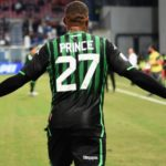 Kevin-Prince Boateng an injury doubt for Sassuolo-Empoli clash