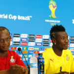 Ghana coach Kwesi Appiah and captain Asamoah Gyan did not vote in Best FIFA Awards