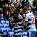 VIDEO: Watch defender Andy Yiadom's debut goal for Reading in win over Hull City