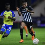 Goal hero Nana Ampomah admits Waasland-Beveren were poor in the first half against Charleroi