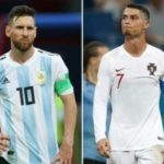 Kevin-Prince Boateng picks Messi over Ronaldo as world best