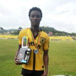 Asante Kotoko set sight on AshantiGold SC hitman Shafiu Mumuni - Report