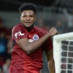 Video: Watch Ghana striker Benjamin Tetteh scoring in Sparta win over Dukla in Czech top-flight