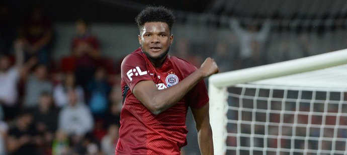 Czech giants Sparta Prague demand €12m from Galatasaray for Benjamin Tetteh