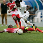 Player Ratings: How Black Stars fared in 1-0 shock defeat to Kenya in Nairobi