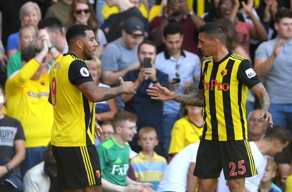 Can fast starters Watford keep pace with the Premier League's big guns?