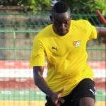 2019 AFCON qualifier: Gambia protest over Togo defender Adewale Olufade