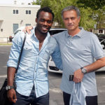 I'll always be Mourinho's No1 fan - Essien
