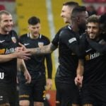 VIDEO: Watch Asamoah Gyan sublimely scores first goal of the season