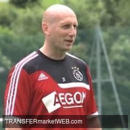 TMW - CLUB BRUGGE pondering over Jaap STAM as a new boss