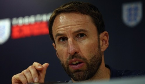 Duo ruled out for Three Lions