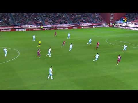 Resumen de CD Numancia vs Real Zaragoza (1-0)