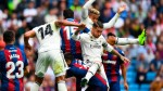 Real Madrid defence suffer as Raphael Varane 3/10, Sergio Ramos 4/10 stand out