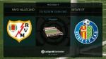 Preview: Rayo Vallecano v Getafe CF