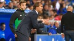 Real Madrid's Julen Lopetegui on loss to Levante: Losing job 'last thing I'm thinking about'