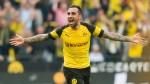 Borussia Dortmund want permanent Paco Alcacer deal - Barcelona CEO
