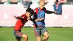 Bayern Munich 'don't have much time, we need success' Arjen Robben warns Niko Kovac