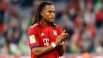 Bayern Munich's Renato Sanches keen for minutes under Niko Kovac