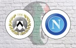 Udinese v Napoli: Official Line-Ups