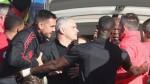 Jose Mourinho again takes centre stage despite thrilling Man United-Chelsea draw