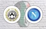 LIVE: Udinese v Napoli