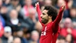 Huddersfield 0-1 Liverpool: Report, Ratings & Reaction as Mohamed Salah Strike Earns All 3 Points