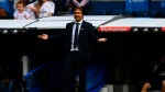Real Madrid axe swinging over Julen Lopetegui as crisis deepens with Levante defeat