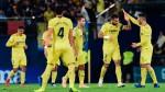Mario Gaspar's equaliser earns Villarreal draw with Atletico Madrid