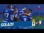 Golazo de Saúl Berjón (2-1) Real Oviedo vs CA Osasuna